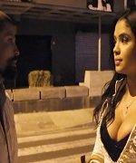 Sokakta Tanıştığı Latin'i Sert Sikti