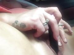 Işıldak Günü Karartan Siyah Penis