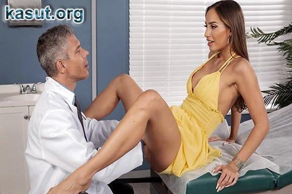Gebelik Testinde Bacak Arası Giren Sapık Doktor